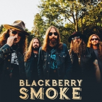 Blackberry Smoke-Tix TM