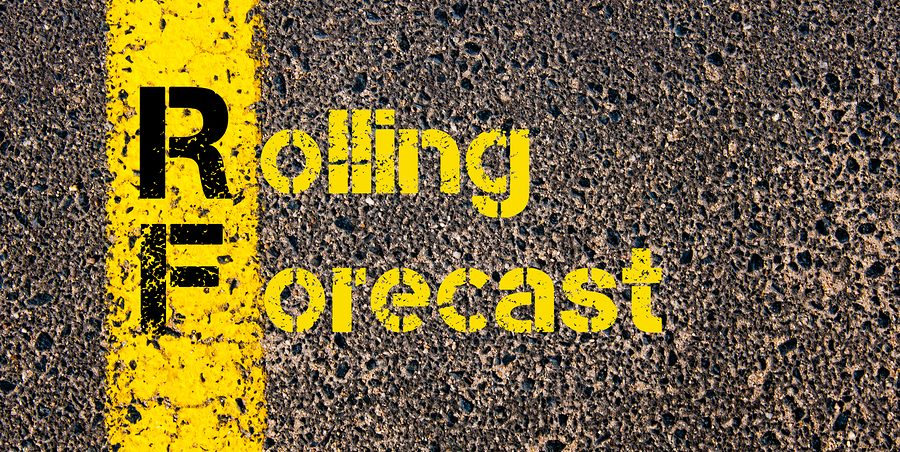 Rolling Forecasts the Wave of the Future Data Based Budgeting vs. Driver Driven Forecasts!, Denver, Colorado, United States