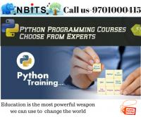 Python Training in Hyderabad | Python Online Training