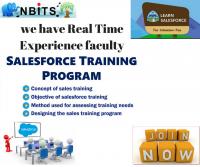 Salesforce Training in Hyderabad | Salesforce Online Training
