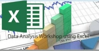 Data analysis, modeling and simulation using excel course