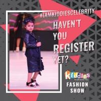 KIDDIES-Kids fashion Show