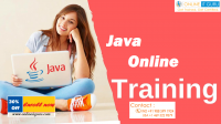 Java Online Training | Java Online Course Get Real-Time Experts