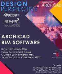 Archicad BIM Event in Raipur