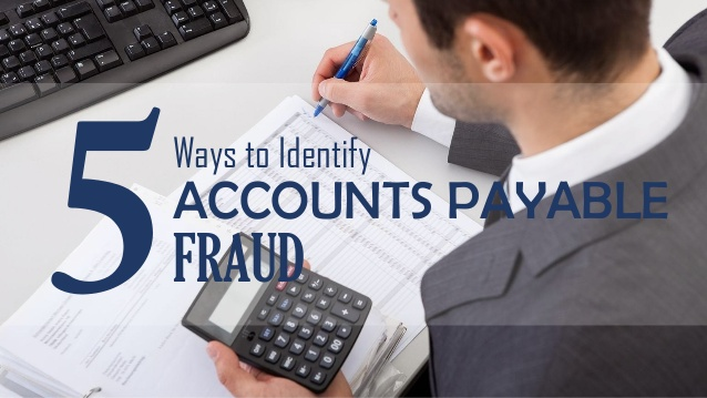 Accounts Payable Fraud – Ways to Detect and Prevent AP Fraud, Denver, Colorado, United States