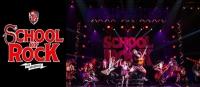 School of Rock The Musical-TixTM
