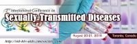 2nd International Conference on Sexually Transmitted Diseases