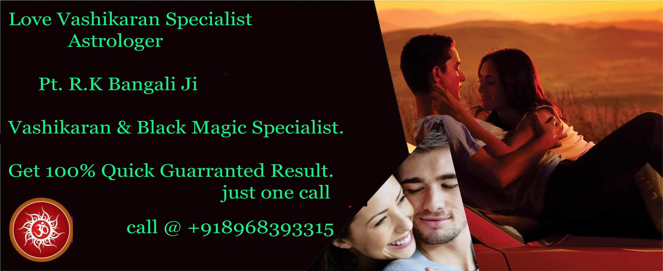 Love Problem Solution Astrologer +918968393315 -