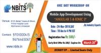 Angular 5 and Ionic 3 Workshop Training