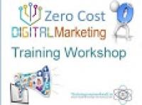 Online Zero Cost Digital Marketing Workshop on 24 & 25 March 2018