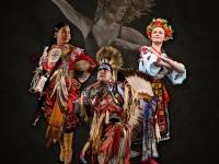 Ancestors & Elders