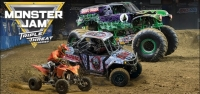 Monster Jam Triple Threat Series - TixBag.com