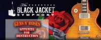 WQUT and The Black Jacket Symphony Presents Guns N' Roses 'Appetite for Destruction' - TixBag Tickets