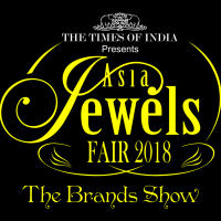Times Asia Jewels Fair 2018