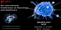 4th International Conference on Neurology and Healthcare