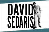 David Sedaris Concert 2018