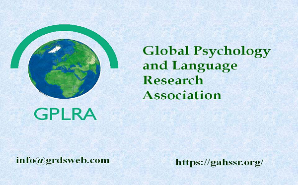 5th ICPLR 2018 - International Conference on Psychology & Language Research (UK), London, United Kingdom