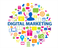 Digital marketing (Email & Social Media) and Brand Online Visibility Course