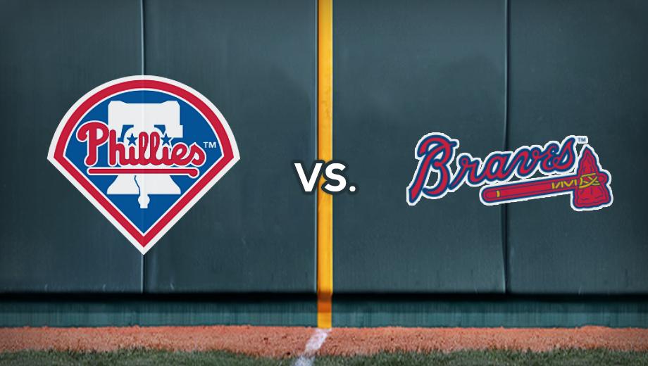 Atlanta Braves vs. Philadelphia Phillies Tickets 2018 - TixBag, Atlanta, Georgia, United States