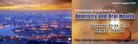 International Conference on Dentistry and Oral Health