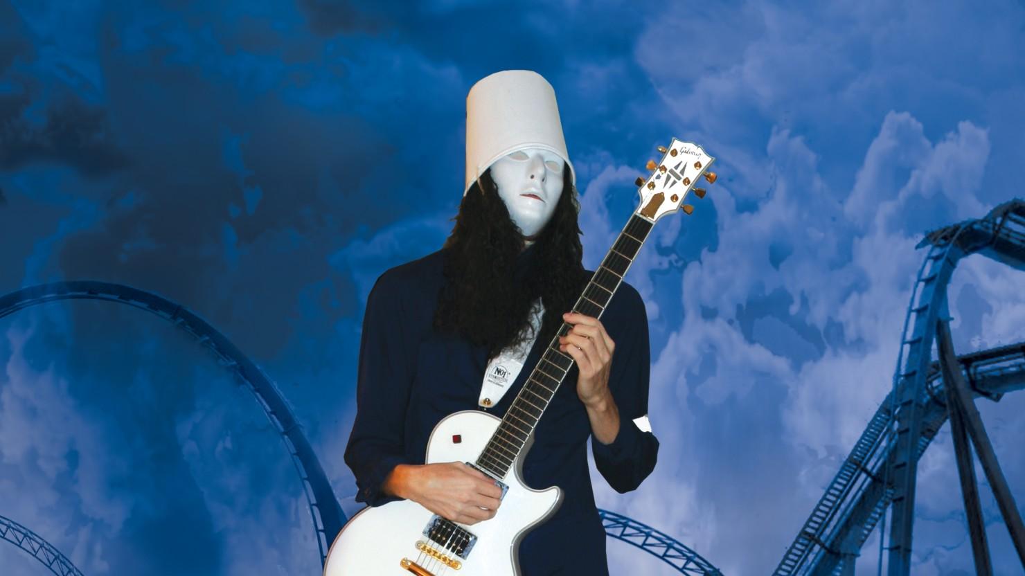 Buckethead Concert Tickets 2018 - TixBag, New York, United States