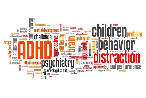 ADHD Solutions: Increasing Your Business Attention, Aurora, Colorado, United States