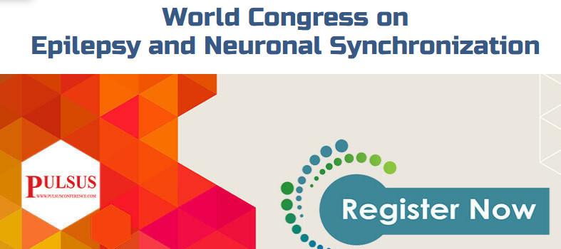 World Congress on Epilepsy and Neuronal Synchronization (Epilepsy 2018), London, United Kingdom