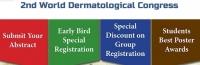 2nd World Dermatological Congress