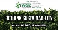 World Green Infrastructure Congress 2018