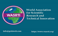 ICRST (2018) VIIIth International Conference on Researches in Science & Technology