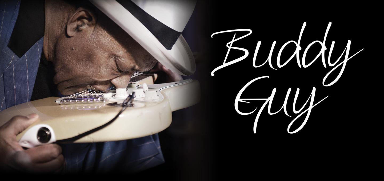Buddy Guy Tickets, Tour Dates 2018 & Concerts - TixBag, Philadelphia, Pennsylvania, United States