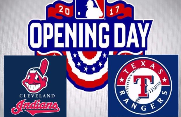 Texas Rangers vs. Cleveland Indians - TixTM, Arlington, Texas, United States