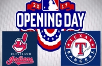 Texas Rangers vs. Cleveland Indians - TixTM