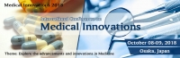 International Conference on Medical Innovations