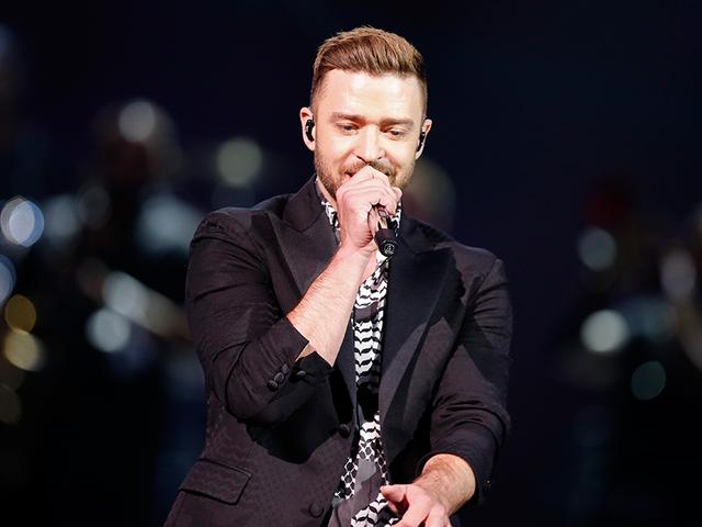 Justin Timberlake – TixTM, New York, United States