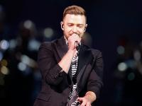 Justin Timberlake – TixTM
