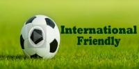International Friendly: Mexico - Soccer Tickets