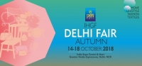 IHGF Delhi Fair Autumn 2018