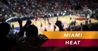 Miami Heat vs.TBD-Home Game 4