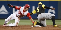 Cincinnati Reds vs. Pittsburgh Pirates - TixTM
