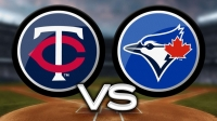 Toronto Blue Jays vs. Minnesota Twins Tickets 2018 - TixBag