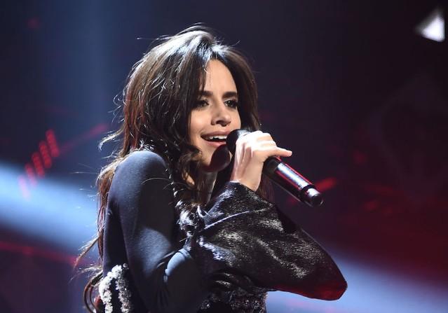 Camila Cabello - TixTM, New York, United States