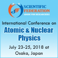 International Conference on Atomic & Nuclear Physics