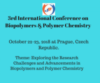 3rd International Conference on Biopolymers & Polymer Chemistry