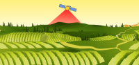 GIS and Remote Sensing in Agriculture, Food Security and Climate Change Course