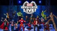 Marvel Universe Live! - TixTM