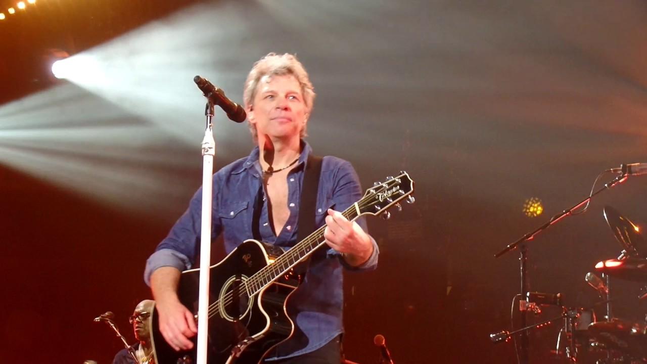 Bon Jovi - TixTM, Orlando, Florida, United States
