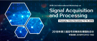 2018 the 3rd International Workshop on Signal Acquisition and Processing (ICSAP 2018)