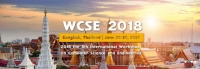 2018-the 8th International Workshop on Computer Science and Engineering WCSE