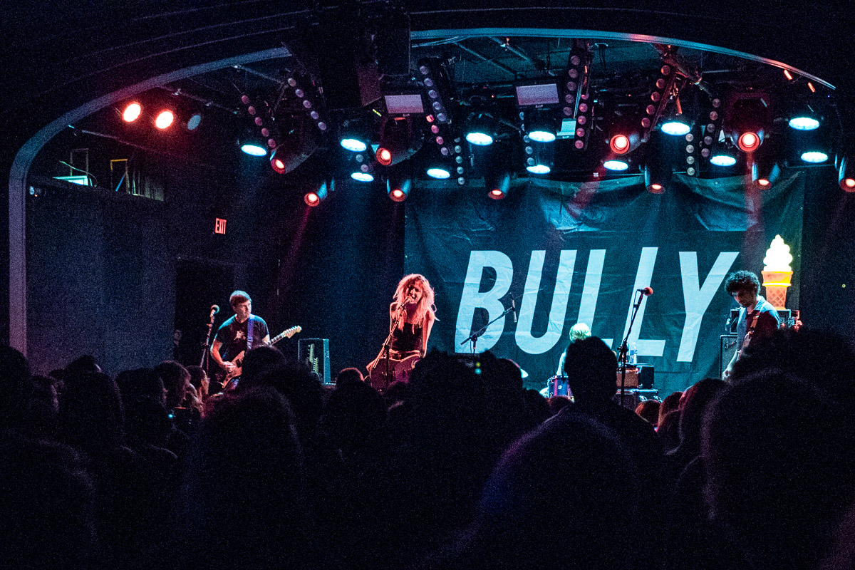 Bully Tickets, Tour Dates 2018 & Concerts - TixBag, Baltimore, Maryland, United States